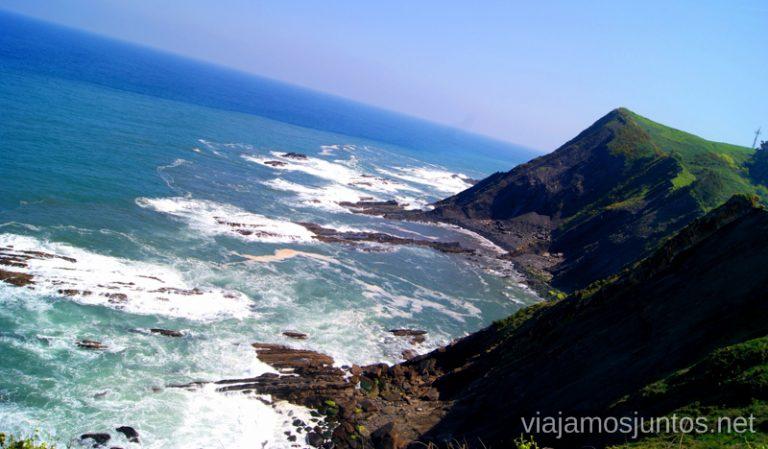 Nos vemos en Asturias, que hacer, donde ir; montaña, playa, pueblos con encanto