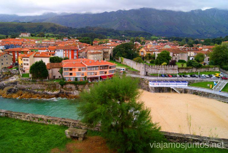 Llanes Asturias, que hacer, donde ir; montaña, playa, pueblos con encanto
