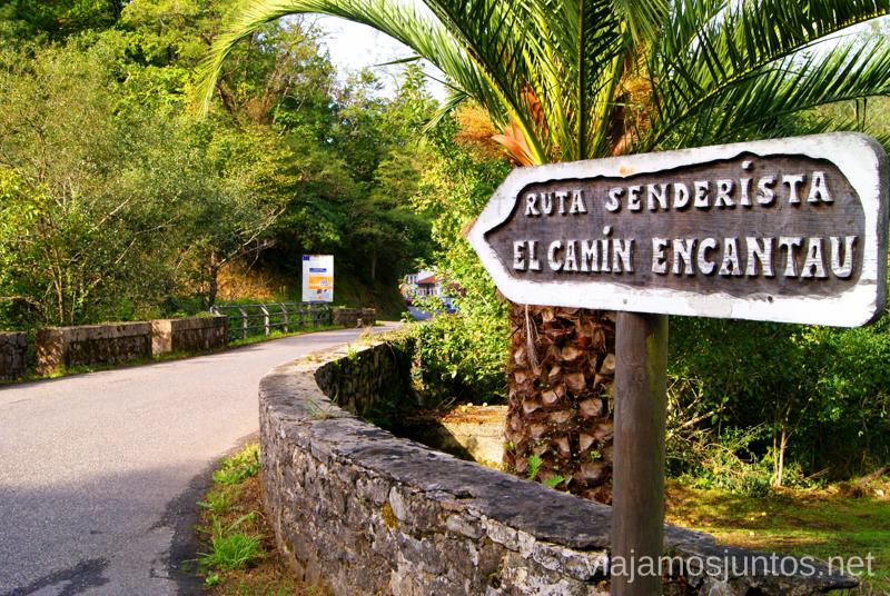 Camino encantado, por allí...Asturias, que hacer, donde ir; montaña, playa, pueblos con encanto