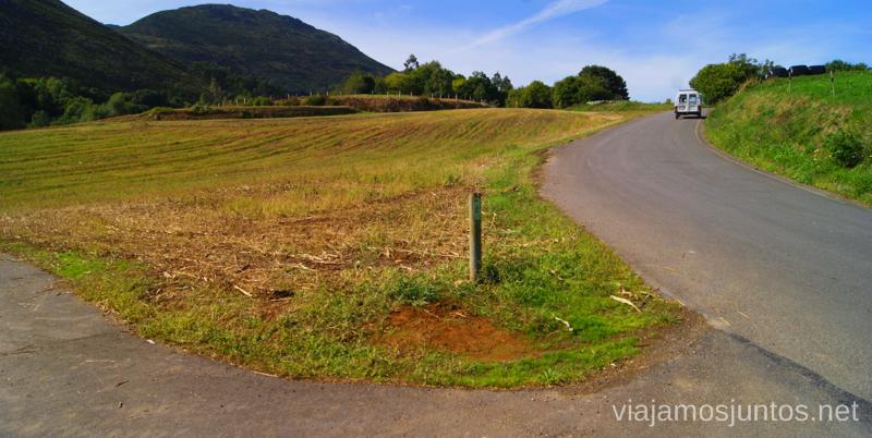 ¿Ahora a dónde? Asturias, que hacer, donde ir; montaña, playa, pueblos con encanto