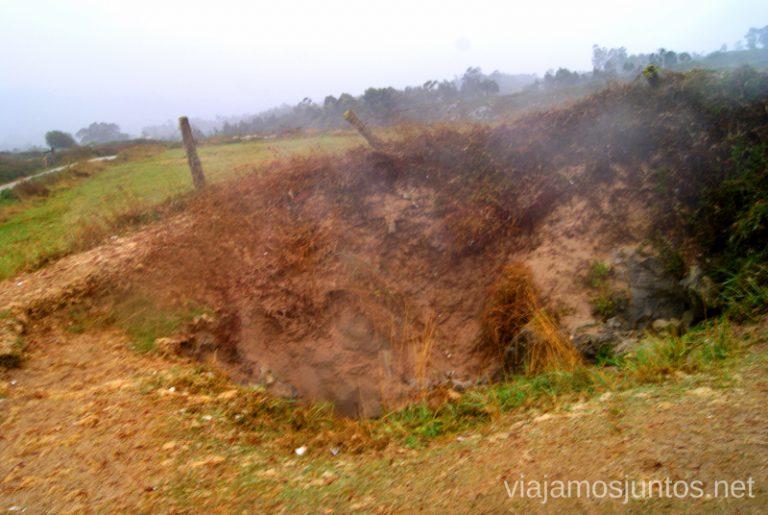 Bufones Asturias, que hacer, donde ir; montaña, playa, pueblos con encanto
