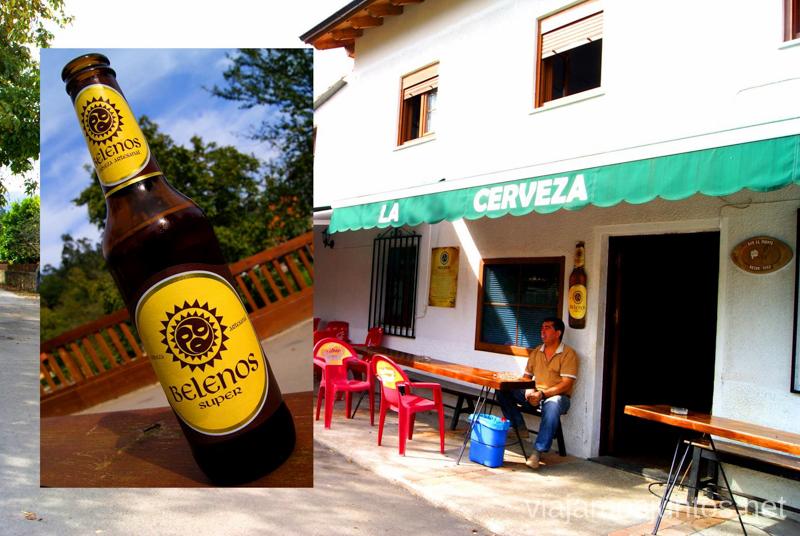 Una cerveza típica Asturias, que hacer, donde ir; montaña, playa, pueblos con encanto