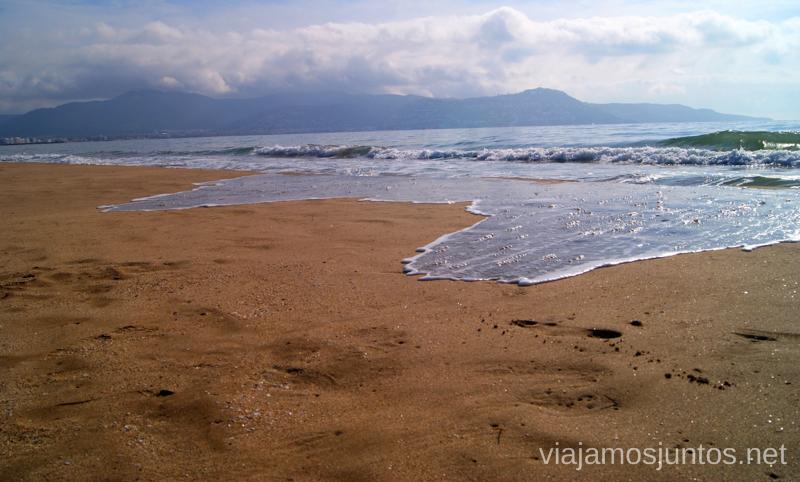 Playas Catalanas Cataluña, donde ir de vacaciones de verano