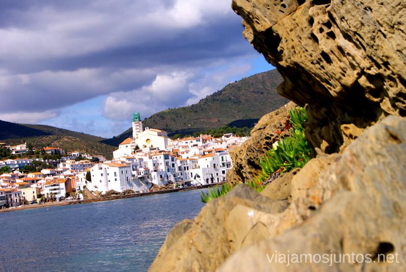 Cadaqués Cataluña, donde ir de vacaciones de verano