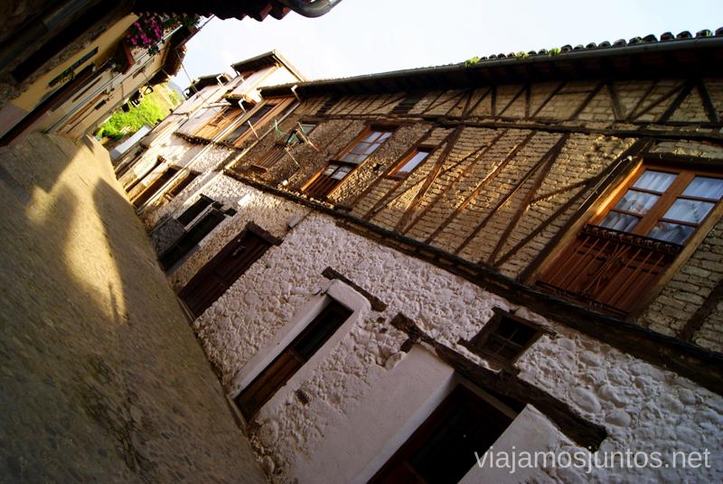 Bienvenidos a Hervás, Extremadura, que ver y hacer. Pueblos con encanto