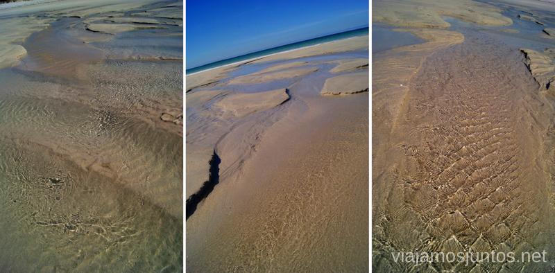 Playas de Galicia Mejores playas de la Península Ibérica