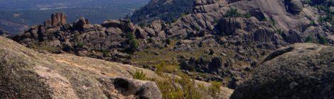 Así de bonita es la Pedriza Ruta circular por La Pedriza, Parque Regional de la Cuenca Alta del Manzanares, Madrid