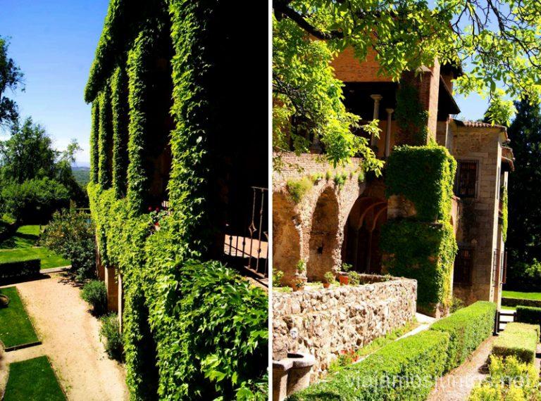 ¡Bienvenidos al Monasterio de Yuste! Ruta de mediodía al Monasterio de Yuste y pueblo-conjunto artístico Garganta la Olla, Extremadura