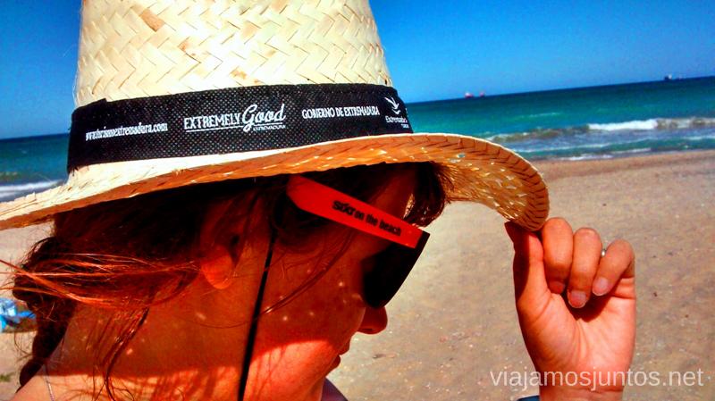 ¡A por el verano! Las playas Valencianas