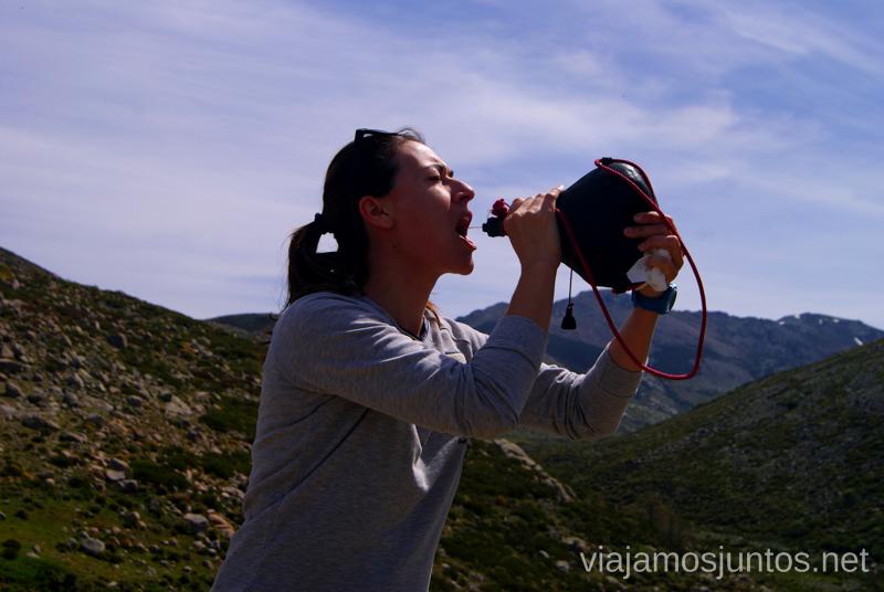Y tú, ¿cómo te tomas el vino de pitarra? Ruta en 4x4 por lo alto del Valle del Jerte, Extremadura