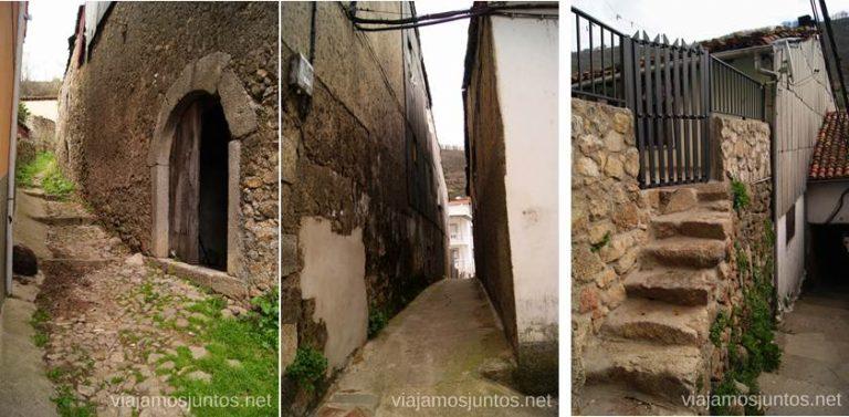 Encantos de Tornavacas Pueblos con encanto del Valle del Jerte