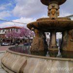 Fuentes de el Piornal Pueblos con encanto del Valle del Jerte