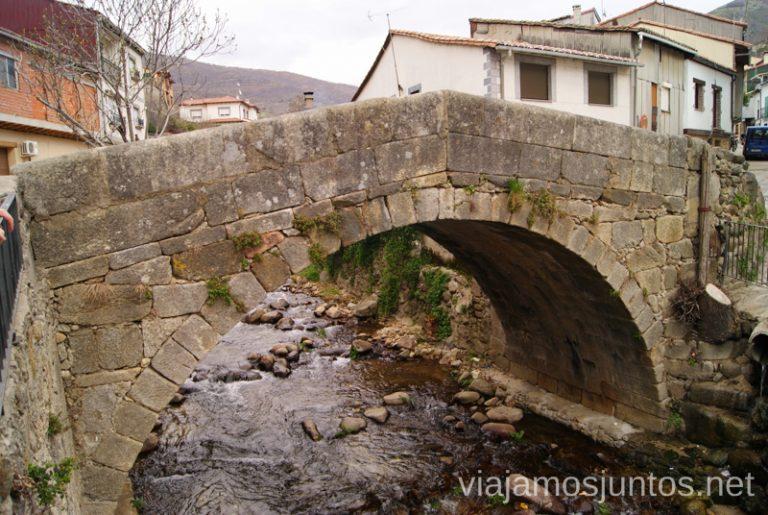 Pueblos con encanto del Valle del Jerte - Tornavacas Pueblos con encanto del Valle del Jerte
