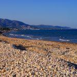 Infinidad de playas Las playas de la Costa del Azahar, Castellón, Valencia.