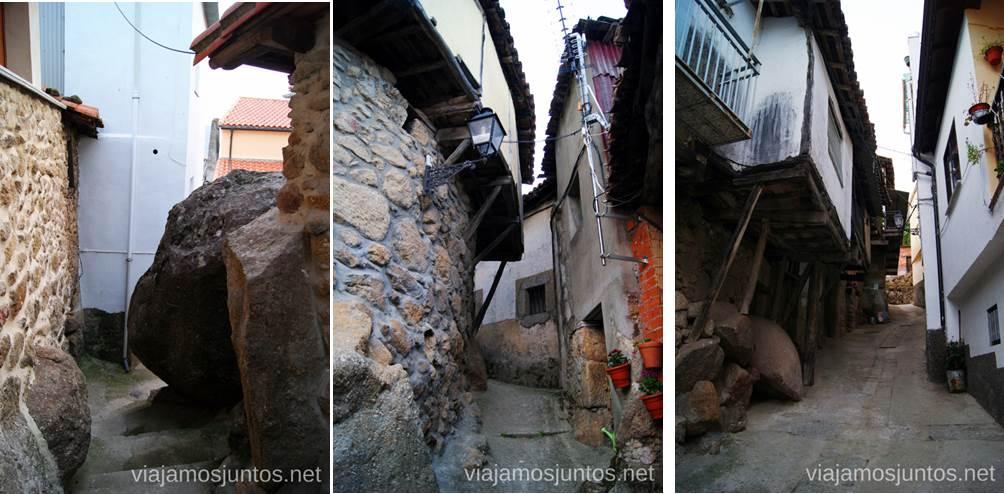 Down and Down El Laberinto, ruta circular en la Pedriza, Madrid Senderismo y Rutas