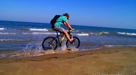 Pasándolo pipa Dos rutas en bicicleta en los alrededores de Oropesa del Mar, que hacer en Castellón, Valencia