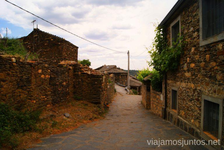 Maravillas de Guadalajara Ruta Circular Las Pozas del Aljibe. El Espinar. Pueblos Negros de Guadalajara