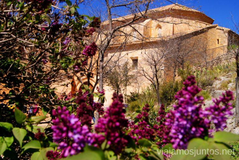 Hasta pronto, Alquezar Que ver y que hacer en Alquezar, Huesca, Aragón.
