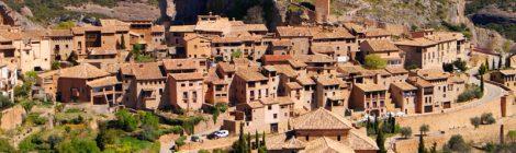 Alquezar Que ver y que hacer en Alquezar, Huesca, Aragón.