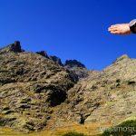 Siguiendo el paso de las chicas... Trekking de 3 días por Gredos, Castilla y León, historias y anécdotas de la ruta