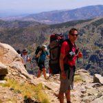 Miguel, de Viaja por Libre. Trekking de 3 días por Gredos, Castilla y León, historias y anécdotas de la ruta