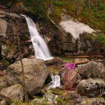 Cascadas de Obrov Trekking en Altos Tatras, diario de la travesia. Eslovaquia #EslovaquiaJuntos High Tatras Vysoké Tatry Slovakia
