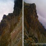 Vertiginosos Altos Tatras Trekking en Altos Tatras, diario de la travesia. Eslovaquia #EslovaquiaJuntos High Tatras Vysoké Tatry Slovakia