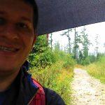¡Empezamos! si, bajo la lluvia Trekking en Altos Tatras, diario de la travesia. Eslovaquia #EslovaquiaJuntos High Tatras Vysoké Tatry Slovakia