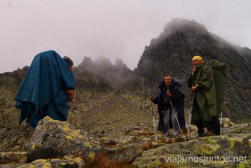 Los Checos Trekking en los Altos Tatras, Eslovaquia High Tatras, Slovaquia #EslovaquiaJuntos Parte III Diario