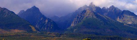 Los Altos Tatras Recorrido por Eslovaquia. Información práctica. Consejos