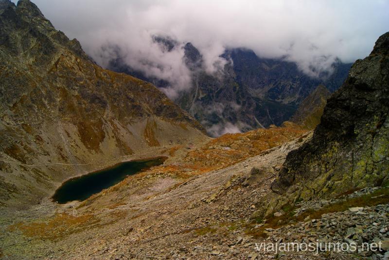 Altos Tatras Recorrido por Eslovaquia. Información práctica. Consejos
