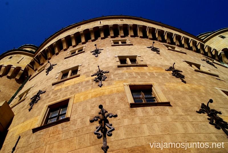 Bojnice Castillos de Eslovaquia, Slovakia, #EslovaquiaJuntos Que ver y que hacer