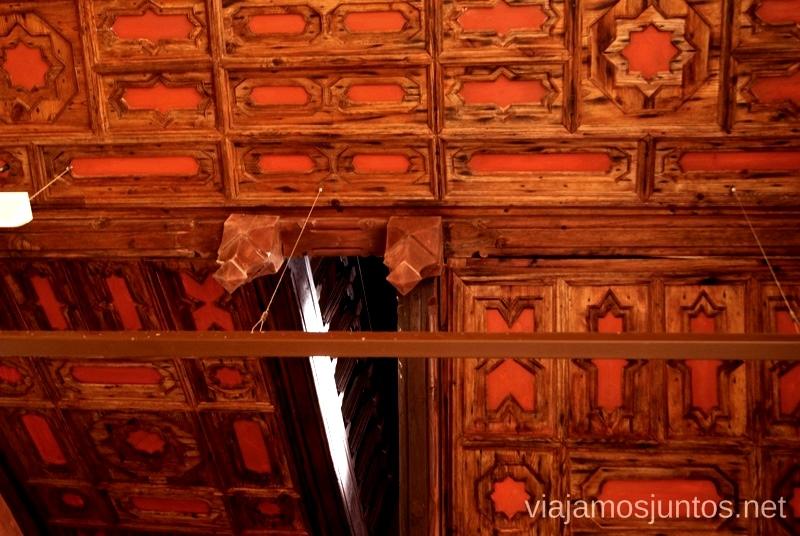 Cabeza arriba, ¿os acordáis? I Torneo Internacional de Combate Medieval en el Castillo de Belmonte, Cuenca, Castilla-La Mancha #DesafioBelmonte