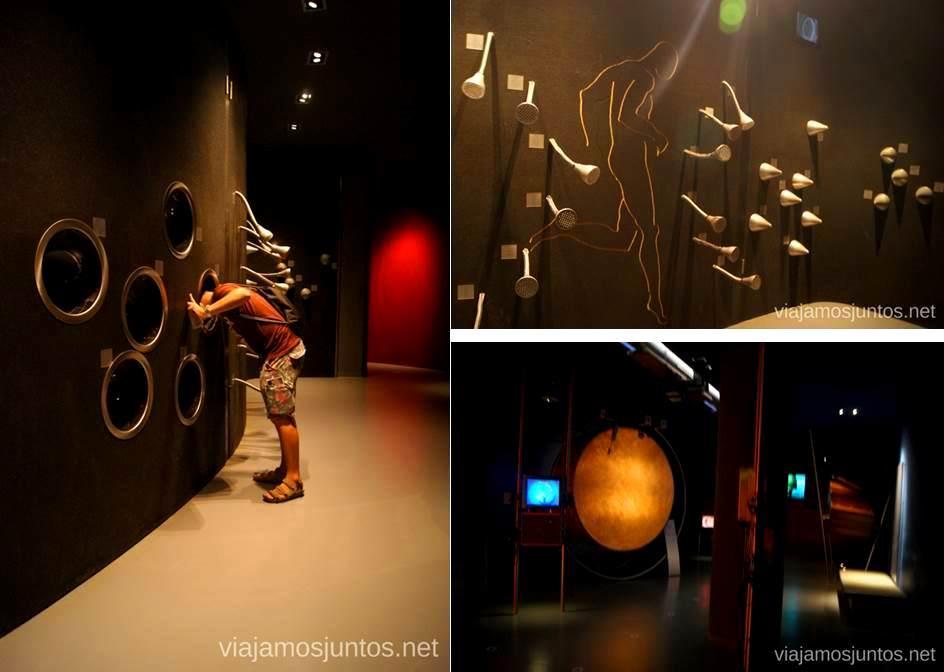 Casa de la Música, experimentando Top visitas de Viena, Austria. Que ver y hacer en Wien