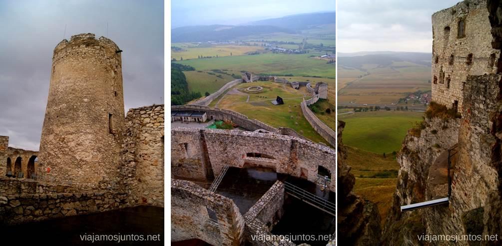 Castillo de Spis. Detalles Castillos de Eslovaquia, Slovakia, #EslovaquiaJuntos Que ver y que hacer