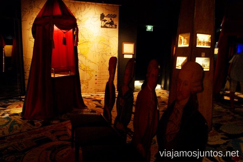 Casa de la Música: fiesta de músicos Top visitas de Viena, Austria. Que ver y hacer en Wien