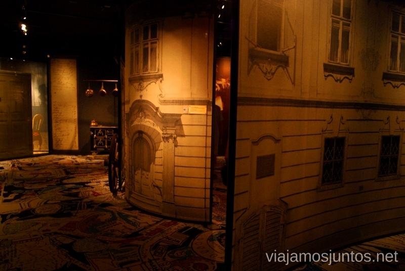 Casa de la Música: calles musicales Top visitas de Viena, Austria. Que ver y hacer en Wien