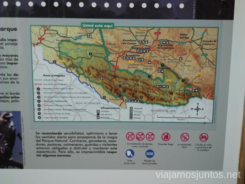 Experiencias del blogtrip #ValledeAlcudia, Castilla-la Mancha