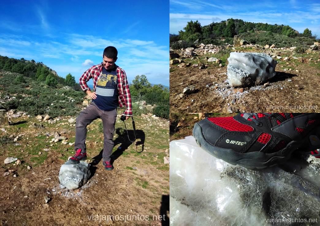 ¿Qué puede ser? Descubriendo el Edén de la Mancha, el parque natural del Valle de Alcudia y Sierra Madrona