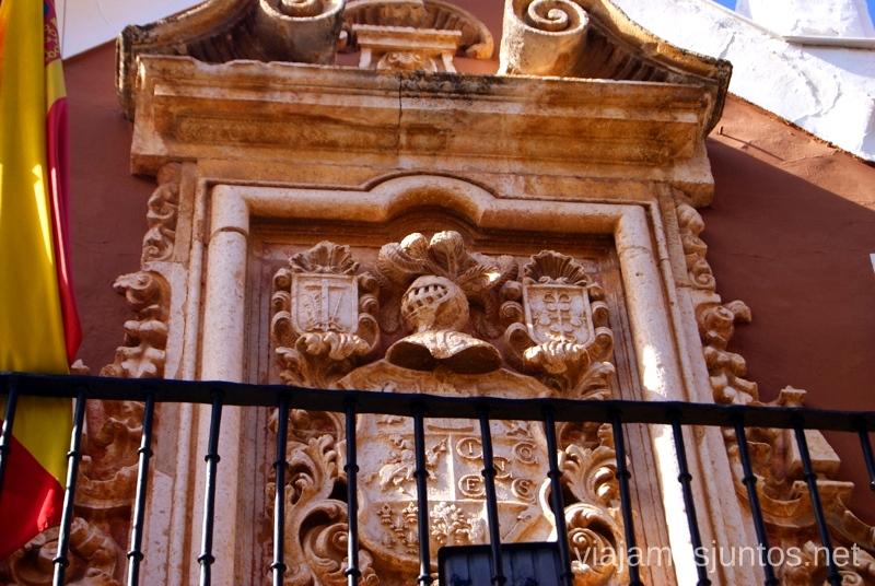 ¿Es legítimo hijo el dueño de la casa? Un itinerario de un día por Almodóvar del Campo, Ciudad Real, Castilla-la Mancha Que ver y que hacer