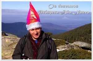 ¡Prospero Año Nuevo!