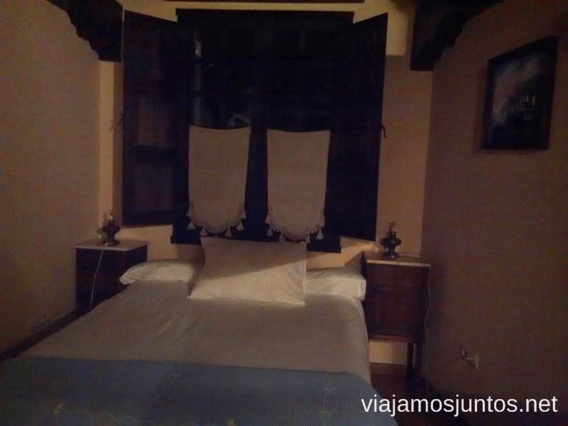 ¿Te apetece pasar aquí la noche? Donde comer y alojarse en el Valle de Alcudia, Edén de la Mancha, Castilla la Mancha