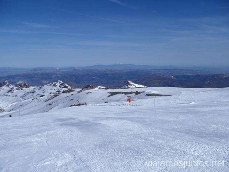 Siguiente pista Donde esquiar este año 2016