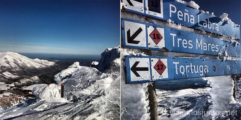 ¿Cuál eliges? Donde esquiar este año 2016