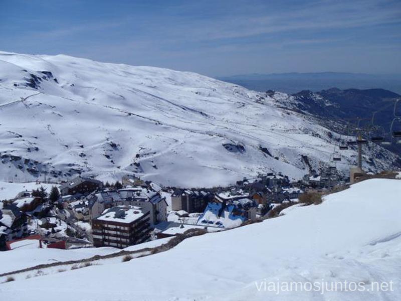 ... todavía no toca descansar... Donde esquiar este año 2016