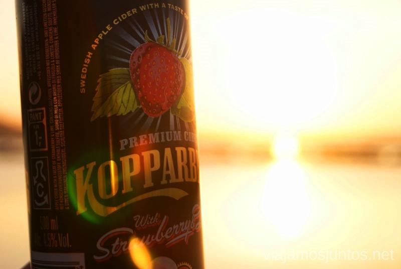 ¡Mi cidra favorita! Kopparberg, la suecaNuestros atardeceres favoritos de Ibiza Donde ver puesta de sol en la isla de Ibiza
