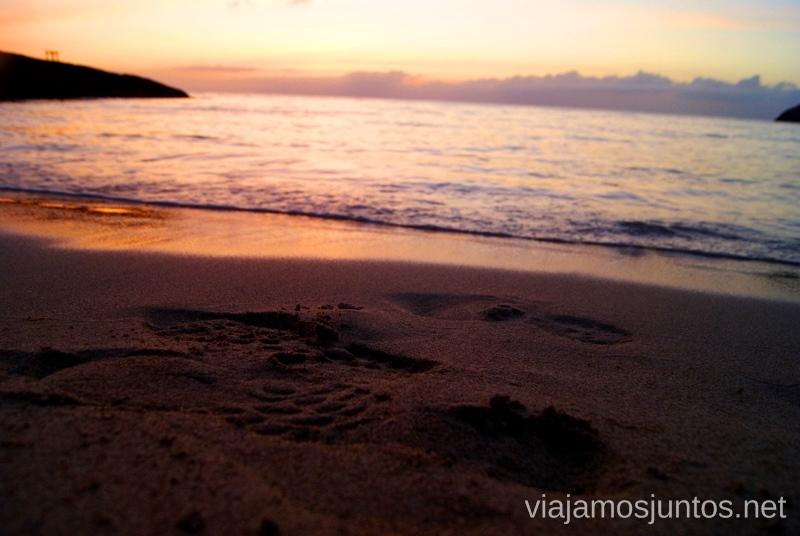 Andando juntos... Nuestros atardeceres favoritos de Ibiza Donde ver puesta de sol en la isla de Ibiza
