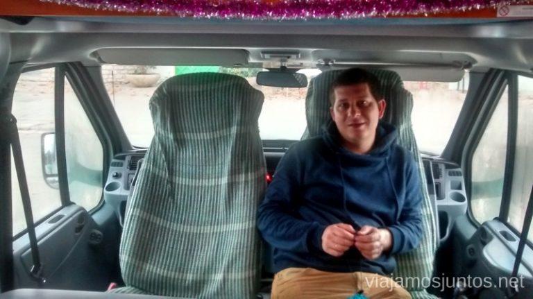 ¡Qué cómodo! Viajar en autocaravana. Trucos y consejos. Primera vez.