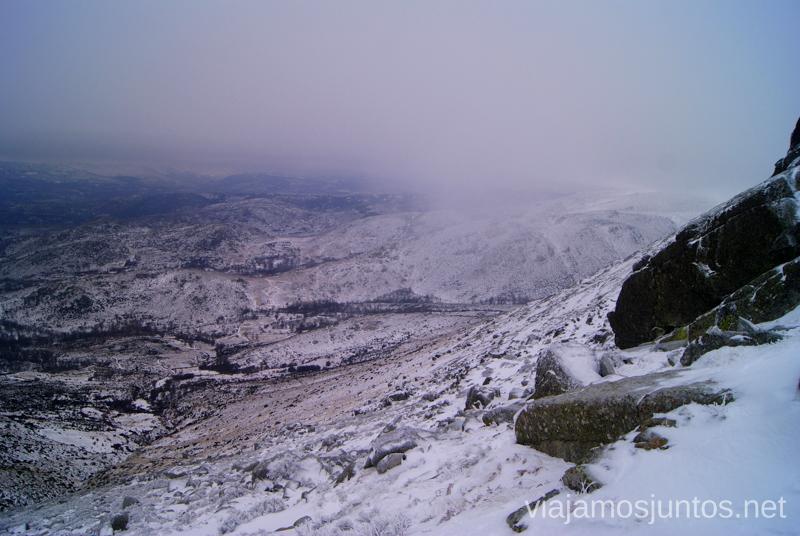 Frío, invierno, belleza Caminatas de invierno. Cómo vestirse barato para rutas de invierno no tener frío.