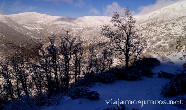 Cuando viene el invierno, abrígate bien Caminatas de invierno. Cómo vestirse barato para rutas de invierno no tener frío.